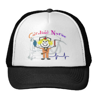 Cardiac Nurse  Unique and Adorable Gifts Trucker Hat