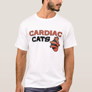 CardiacCats T-Shirt