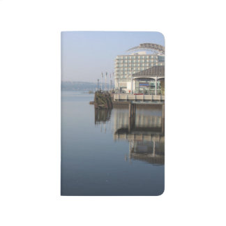 Cardiff Bay Reflections Journals