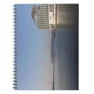 Cardiff Bay (Summer) Notebook