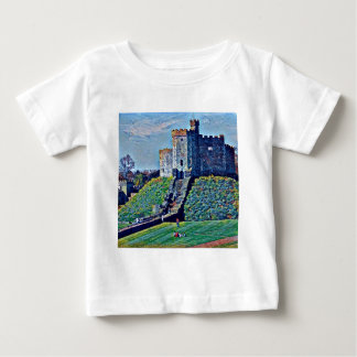 Cardiff Castle Baby T-Shirt