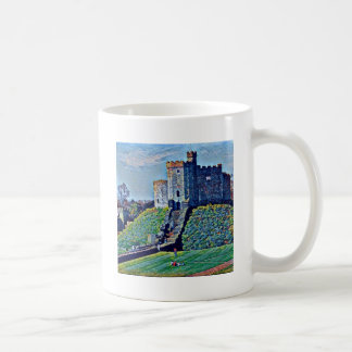 Cardiff Castle Coffee Mug