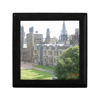 Cardiff Castle Gift Box