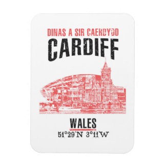 Cardiff Magnet