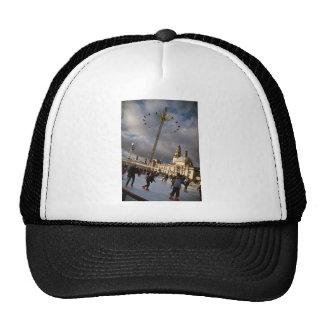 Cardiff Winter Wonderland Mesh Hats