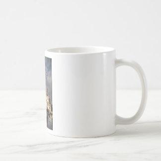 Cardiff Winter Wonderland Mug