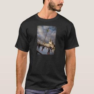 Cardiff Winter Wonderland T-Shirt