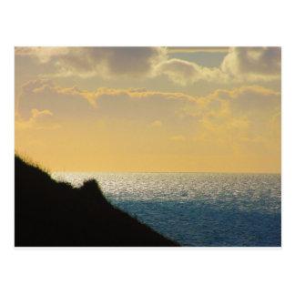 Cardigan Bay Postcard