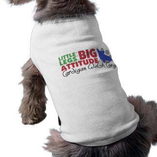 Cardigan Little Legs Pet Clothing