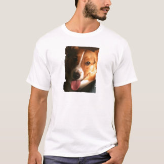 Cardigan Welsh Corgi Men's T-Shirt