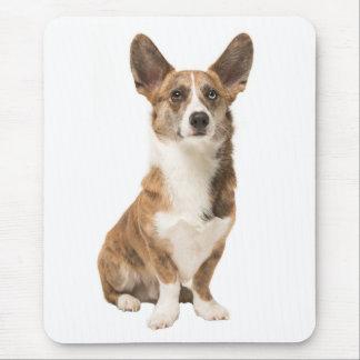 Cardigan Welsh Corgi Puppy Dog Mouse Pad