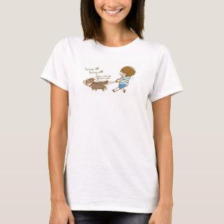 cardigan welsh corgi quickly quick! T-Shirt