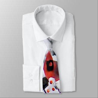 Cardinal 6153 tie