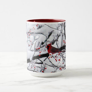 Cardinal 6154 Mug