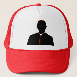 Cardinal Arinze Trucker Hat