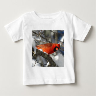 Cardinal Baby T-Shirt