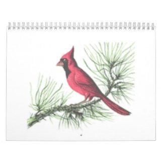 cardinal calendars