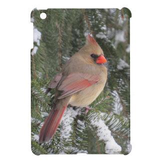 Cardinal Case For The iPad Mini