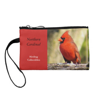 Cardinal Coin Purse