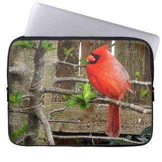 Cardinal laptop sleeves