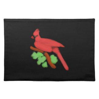 Cardinal Place Mat-Customizable Placemat
