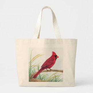 Cardinal - Tote Bag