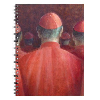 Cardinals 2005 note books