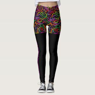 Cardio Shorts Edition Leggings