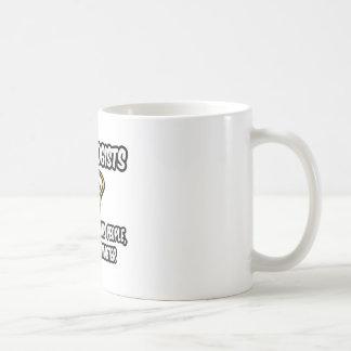 Cardiologists...Regular People, Only Smarter Coffee Mug