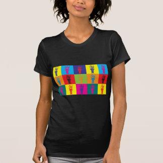 Cardiology Pop Art T-Shirt