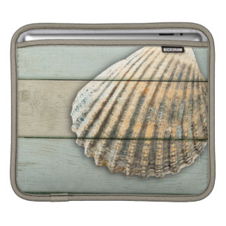 Cardita Shell iPad Sleeves