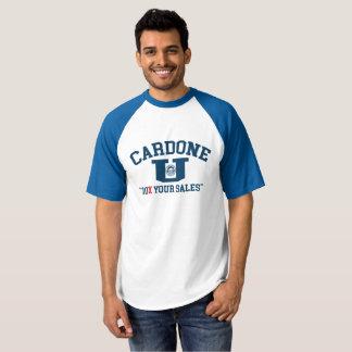 CARDONE U T-SHIRT