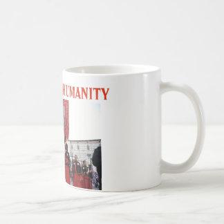 Cards for Humanity Pun Mug
