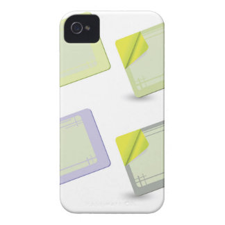 cards iPhone 4 case