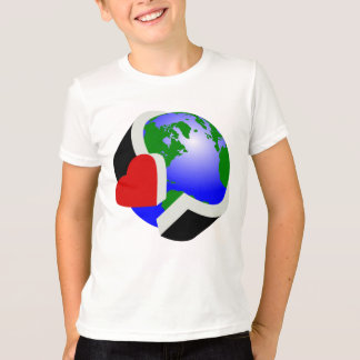 Care for the planet T-Shirt