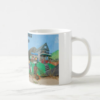 Care for your community mug