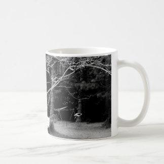 Care to Join Me? Coffee Mug