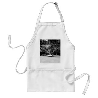Care to Join Me? Standard Apron