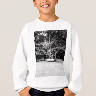 Care to Join Me? Sweatshirt