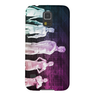 Career Development and Marketable Skills Galaxy S5 Cover