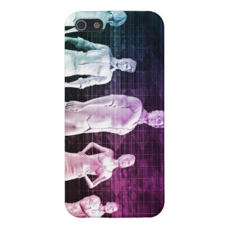 Career Development and Marketable Skills iPhone 5 Cover