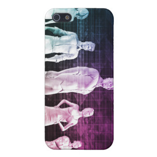 Career Development and Marketable Skills iPhone 5 Covers