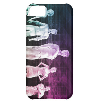 Career Development and Marketable Skills iPhone 5C Cover