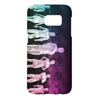 Career Development and Marketable Skills Samsung Galaxy S7 Case