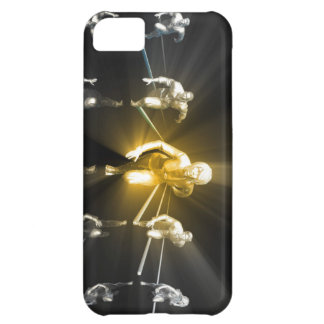 Career Development with a Business Team iPhone 5C Case