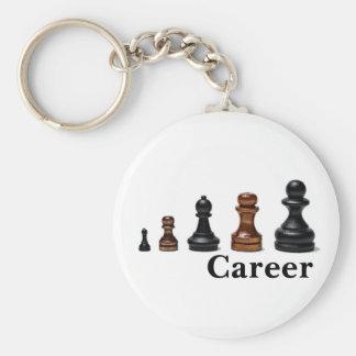 Career Path Keychain