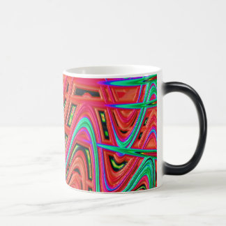 Carefree Motion Magic Mug