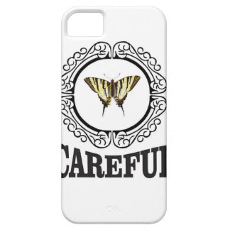 careful circle case for the iPhone 5