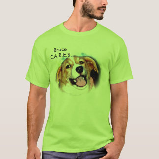 CARES - Bruce's Fiona T-Shirt