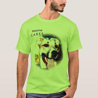 CARES - Maxine T-Shirt